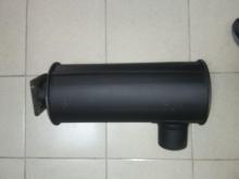 Глушитель двигателя Deutz TD226B-6/WP6G125E22